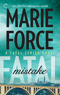 fatal mistake by marie force