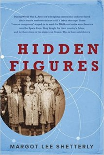 hidden figures by margot lee shetterly