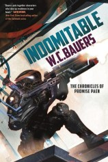 indomitable by wc bauers
