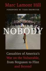 nobody by marc lamont hill