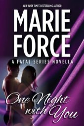 one night with you by marie force