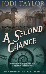second chance by jodi taylor