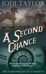 second chance by jodi taylor