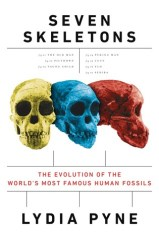 seven skeletons by lydia pyne