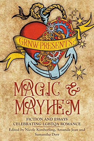 Magic and mayhem by nicole kimberling