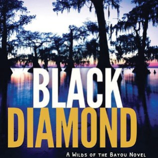 black diamond by susannah sandlin
