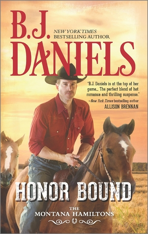 honor bound by bj daniels