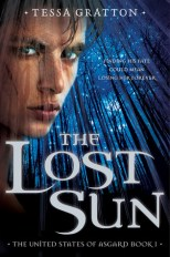 lost sun by tessa gratton