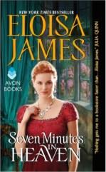 seven minutes in heaven by eloisa james