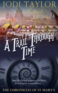 trail through time by jodi taylor