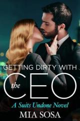 getting dirty with the ceo by mia sosa