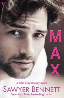 max by sawyer bennett