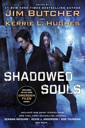 shadowed souls by jim butcher and kerrie l hughes