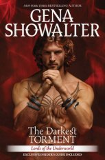 darkest torment by gena showalter