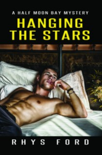 hanging the stars by rhys ford