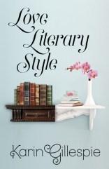 love literary style by karen gillespie
