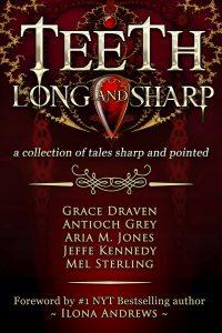 teeth long and sharp by jeffe kennedy et al