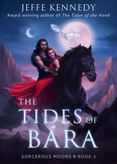 tides of bara by jeffe kennedy