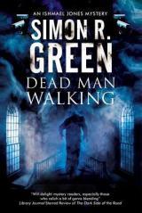 dead man walking by simon r green