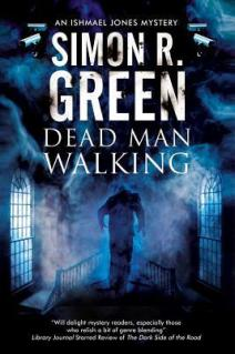 dead man walking by simon r green