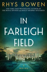 in farleigh field by rhys bowen
