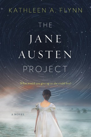 jane austen project by kathleen flynn