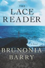 lace reader by brunonia barry
