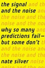 signal and the noise by nate silver