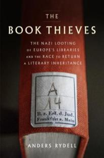 book thieves by anders rydell
