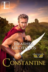 constantine by heather grothaus