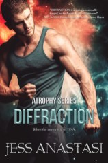 diffraction by jess anastasi