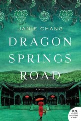 dragon springs road by janie chang