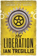 liberation by ian tregillis