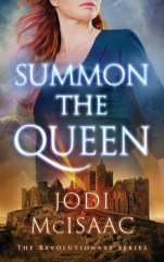 summon the queen by jodi mcisaac