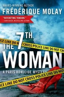 7th woman by frederique molay