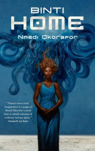binti home by nnedi okorafor
