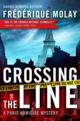 crossing the line by frederique molay