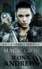 magic gifts by ilona andrews