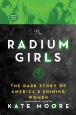 radium girls by kate moore
