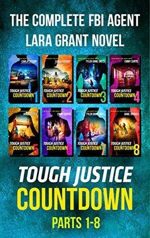 tough justice countdown by carla cassidy et al