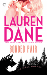 Bonded pair by lauren dane