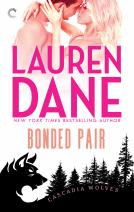 Bonded pair by lauren dane
