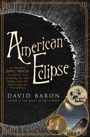 american eclipse by david baron