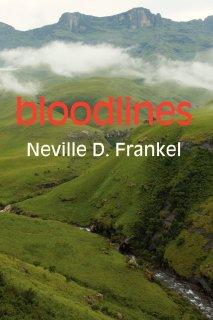 bloodlines by neville frankel