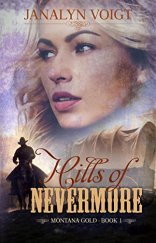 hills of nevermore by janalyn voigt