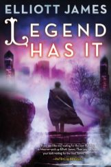 legend has it by elliott james