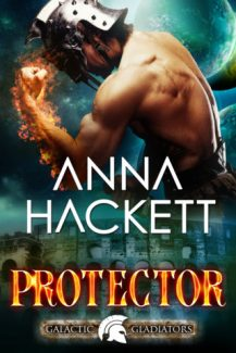 protector by anna hackett