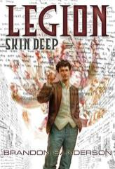 skin deep by brandon sanderson