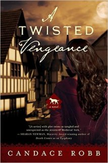 twisted vengeance by candace robb