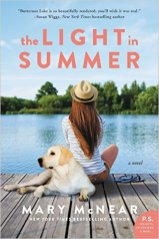 light in summer by mary mcnear